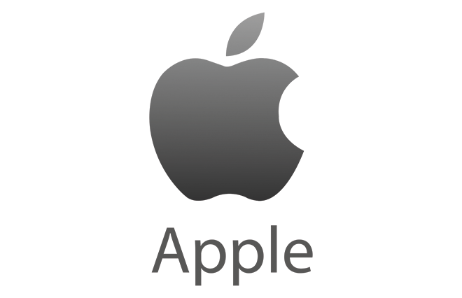 Apple Servisi Logo